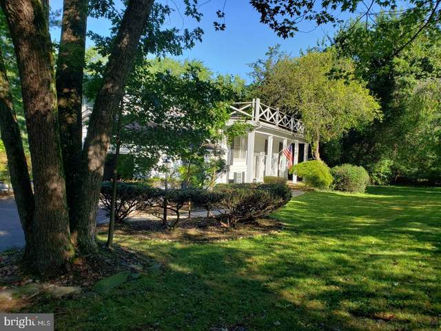 199 Spring Beauty Drive, LAWRENCEVILLE, NJ 08648 (MLS #NJME292110) :: The Dekanski Home Selling Team