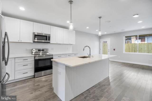 413 W Hewson Street A, PHILADELPHIA, PA 19122 (#PAPH873742) :: John Smith Real Estate Group