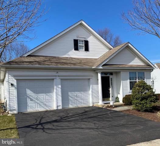 26 Sagebrush Lane, LANGHORNE, PA 19047 (#PABU490146) :: Linda Dale Real Estate Experts