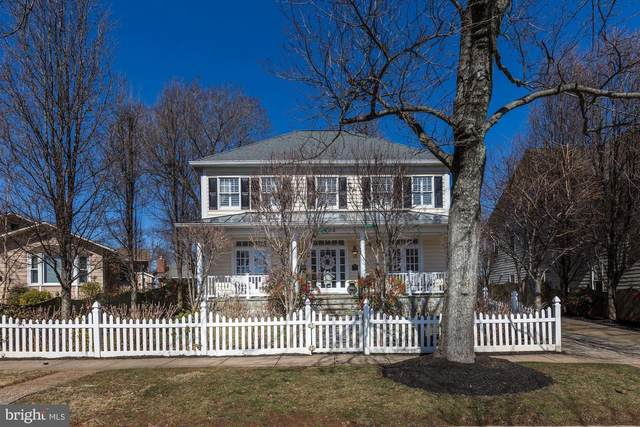 5609 Lone Oak Drive, BETHESDA, MD 20814 (#MDMC696708) :: Blackwell Real Estate