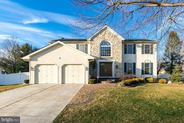 2 Calvert Lane, LUMBERTON, NJ 08048 (#NJBL367270) :: Jim Bass Group of Real Estate Teams, LLC