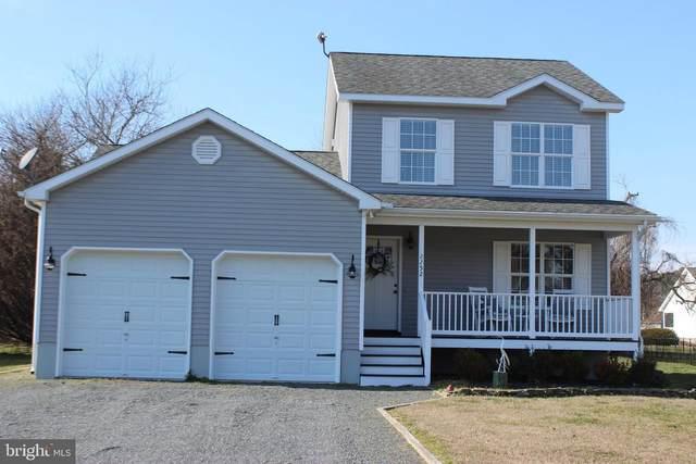 2252 Pike Drive, GREENBACKVILLE, VA 23356 (#VAAC100270) :: Shamrock Realty Group, Inc