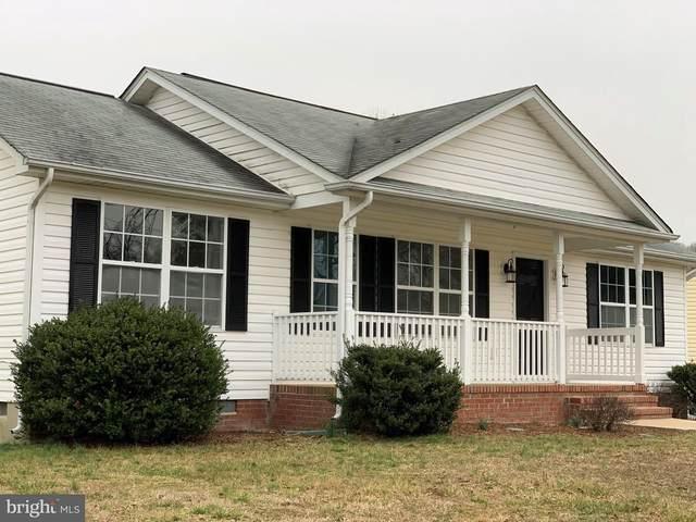 7407 Laura Lane, FREDERICKSBURG, VA 22407 (#VASP219716) :: Shamrock Realty Group, Inc