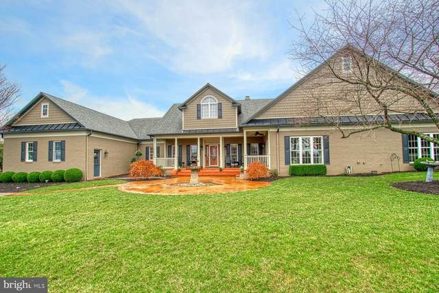 35335 Carnoustie Circle, ROUND HILL, VA 20141 (#VALO404058) :: Great Falls Great Homes