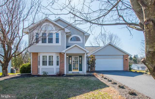 4811 Winsford Road, HARRISBURG, PA 17109 (#PADA119418) :: Iron Valley Real Estate