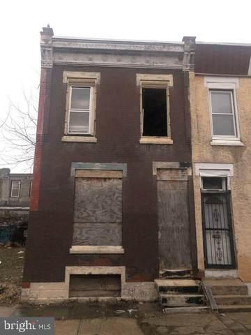 3120 N Bancroft Street, PHILADELPHIA, PA 19132 (#PAPH873784) :: John Smith Real Estate Group