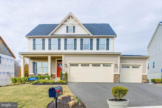 17263 Old Ingelside Drive, ROUND HILL, VA 20141 (#VALO404068) :: The Greg Wells Team
