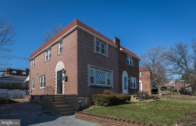 318 Laurel Road, SHARON HILL, PA 19079 (#PADE509548) :: Jason Freeby Group at Keller Williams Real Estate