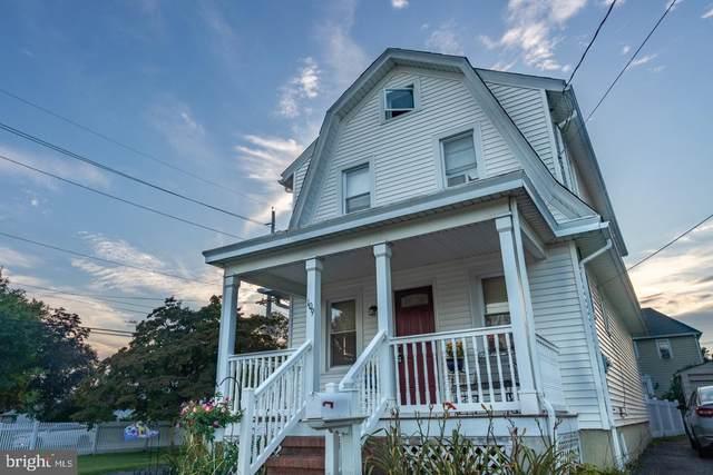 109 Lillian Avenue, HAMILTON, NJ 08610 (#NJME292116) :: LoCoMusings