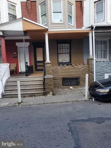 4331 N Orianna Street, PHILADELPHIA, PA 19140 (#PAPH873808) :: Shamrock Realty Group, Inc