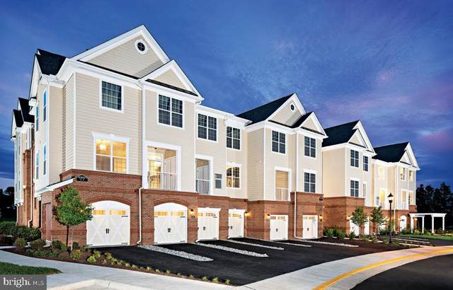 23245 Milltown Knoll Square #112, ASHBURN, VA 20148 (#VALO404072) :: Scott Kompa Group