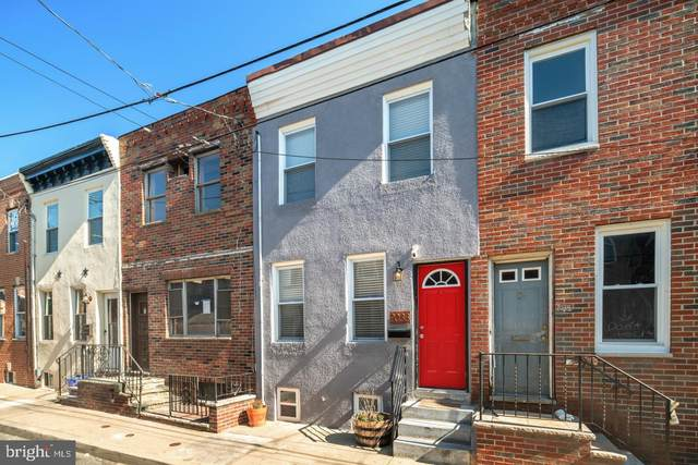 2033 S Darien Street, PHILADELPHIA, PA 19148 (#PAPH873816) :: John Smith Real Estate Group
