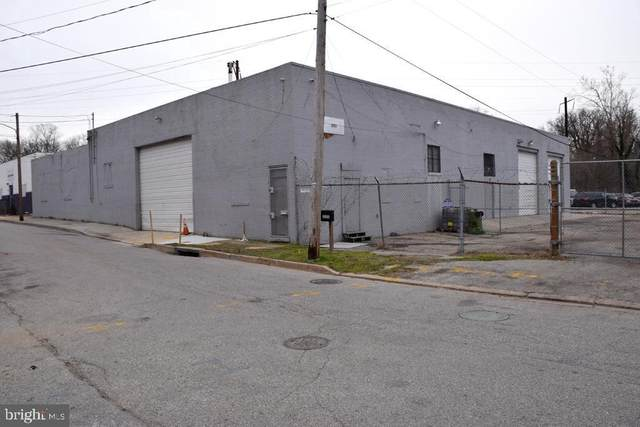 3121 Lohrs Lane, BALTIMORE, MD 21229 (#MDBA501184) :: The Riffle Group of Keller Williams Select Realtors