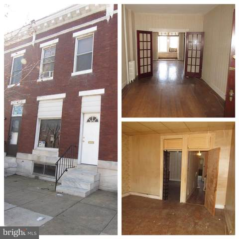 410 N Linwood Avenue, BALTIMORE, MD 21224 (#MDBA501186) :: Jim Bass Group of Real Estate Teams, LLC