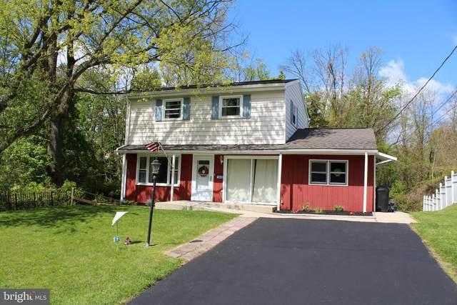 1448 Karen Drive, HARRISBURG, PA 17109 (#PADA119422) :: The Craig Hartranft Team, Berkshire Hathaway Homesale Realty