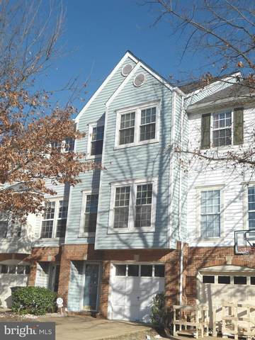 4003 Cressida Place, WOODBRIDGE, VA 22192 (#VAPW488108) :: Larson Fine Properties
