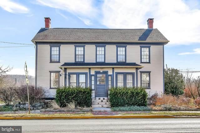 200 W Main Street, FAIRFIELD, PA 17320 (#PAAD110582) :: Iron Valley Real Estate