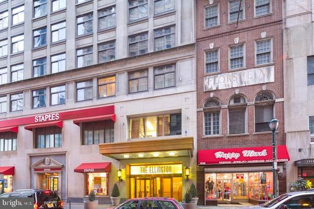 1500 Chestnut Street 5G, PHILADELPHIA, PA 19102 (#PAPH873830) :: Linda Dale Real Estate Experts