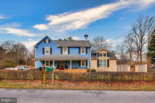 102 Delight Road, REISTERSTOWN, MD 21136 (#MDBC486044) :: John Smith Real Estate Group