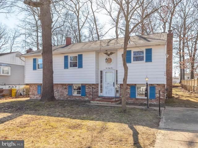 264 Hammarlee Road, GLEN BURNIE, MD 21060 (#MDAA426154) :: Eng Garcia Properties, LLC