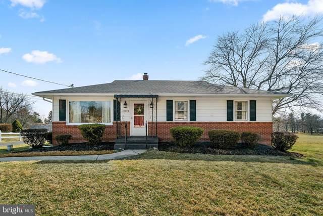 17509 Black Rock Road, GERMANTOWN, MD 20874 (#MDMC696738) :: Blackwell Real Estate