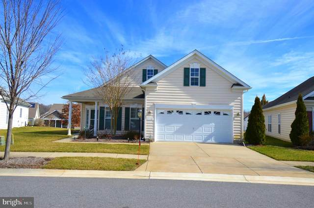 118 Concerto Avenue, CENTREVILLE, MD 21617 (#MDQA143070) :: The Redux Group