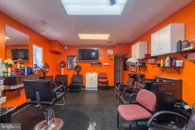 1300 N Chester Street, BALTIMORE, MD 21213 (#MDBA501192) :: The Riffle Group of Keller Williams Select Realtors