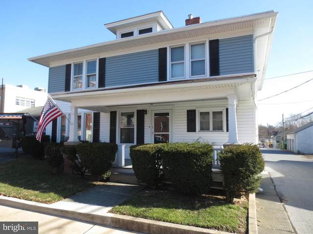 26 Union St, ELIZABETHTOWN, PA 17022 (#PALA159140) :: Linda Dale Real Estate Experts