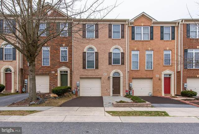 8825 Montjoy Place, ELLICOTT CITY, MD 21043 (#MDHW275746) :: Blackwell Real Estate