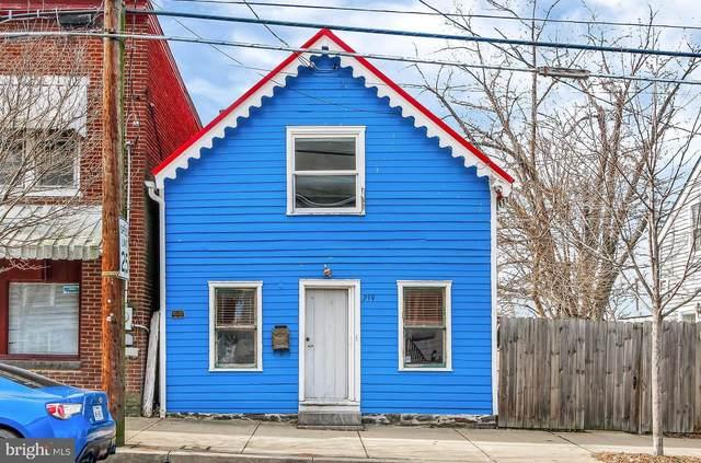 239 S Washington Street, GETTYSBURG, PA 17325 (#PAAD110584) :: Flinchbaugh & Associates