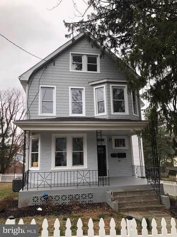 3304 17TH Street NE, WASHINGTON, DC 20018 (#DCDC459322) :: Eng Garcia Properties, LLC