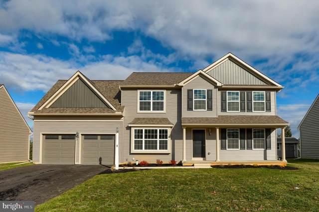 351 Breckenridge Way, LANCASTER, PA 17601 (#PALA159146) :: Linda Dale Real Estate Experts