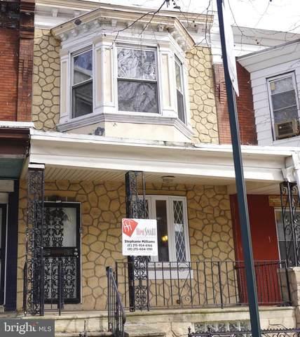 1805 S 57TH Street, PHILADELPHIA, PA 19143 (#PAPH873848) :: Scott Kompa Group