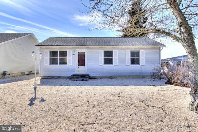 943 Beach Haven West Boulevard, MANAHAWKIN, NJ 08050 (#NJOC395728) :: Jim Bass Group of Real Estate Teams, LLC
