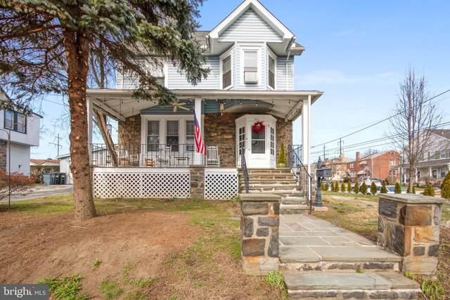 701 11TH Avenue, PROSPECT PARK, PA 19076 (#PADE509562) :: The Matt Lenza Real Estate Team