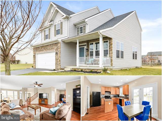 18229 Prestwick Drive, HAGERSTOWN, MD 21740 (#MDWA170802) :: Bruce & Tanya and Associates