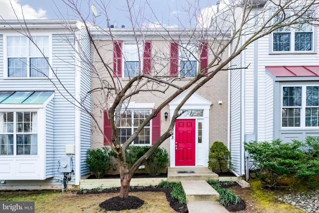 19043 Highstream Drive, GERMANTOWN, MD 20874 (#MDMC696752) :: The Licata Group/Keller Williams Realty