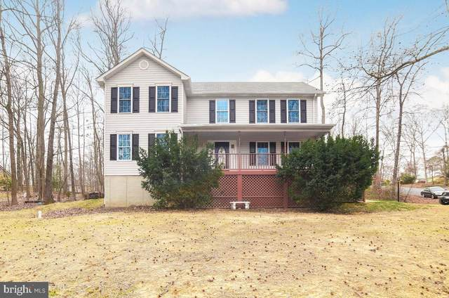 11618 Mesa Trail, LUSBY, MD 20657 (#MDCA174768) :: Bob Lucido Team of Keller Williams Integrity