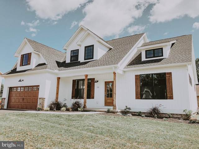 6220 W Canal Rd, ABBOTTSTOWN, PA 17301 (#PAYK133716) :: Iron Valley Real Estate