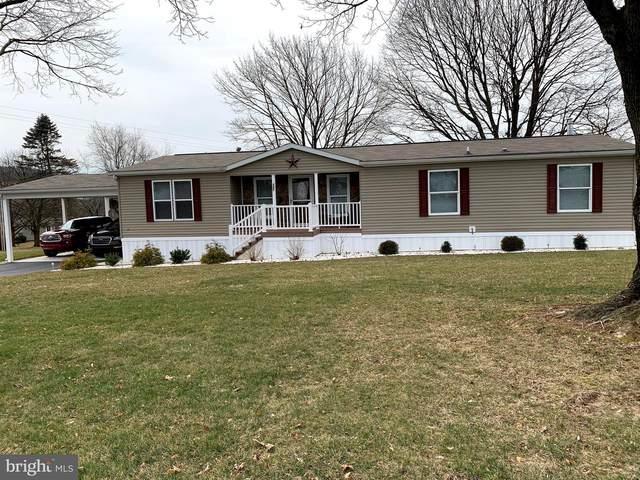 101 Rain Dove Drive, RED LION, PA 17356 (#PAYK133718) :: Flinchbaugh & Associates