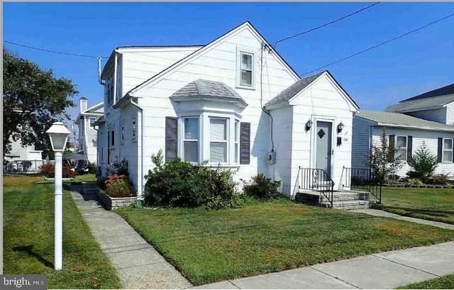 240 108TH Street, STONE HARBOR, NJ 08247 (#NJCM103938) :: Daunno Realty Services, LLC