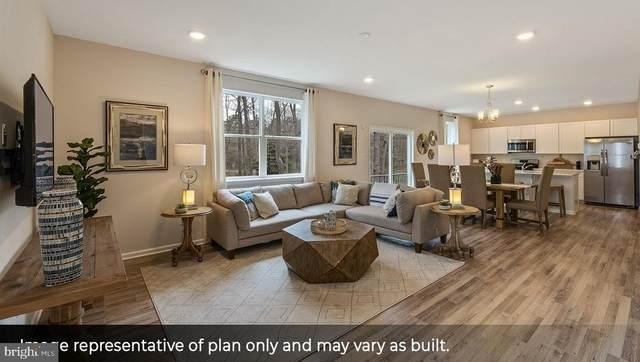 134 Snoopy Lane Lot 9, SCHWENKSVILLE, PA 19473 (#PAMC639734) :: Colgan Real Estate