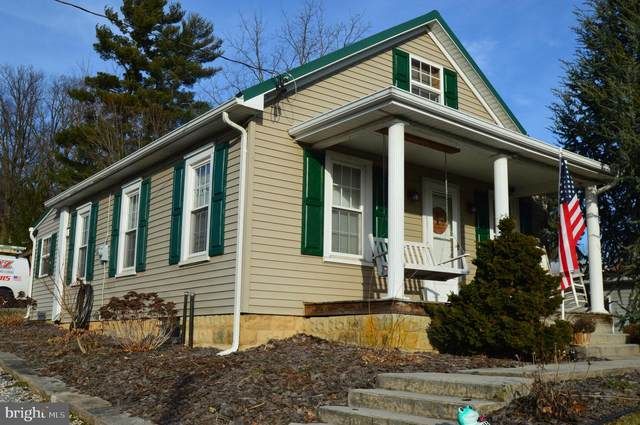 6845 Shoestring Hill Road, WAYNESBORO, PA 17268 (#PAFL171404) :: Radiant Home Group