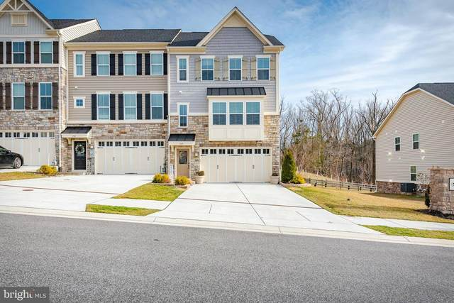 715 Shady Creek Court, BEL AIR, MD 21015 (#MDHR243746) :: Revol Real Estate