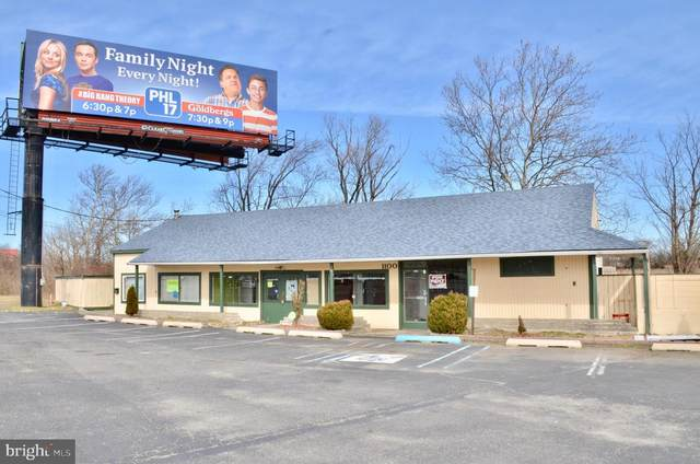1100 Route 73, PENNSAUKEN, NJ 08110 (#NJCD387716) :: The Dailey Group