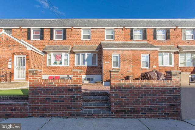 3223 S 18TH Street, PHILADELPHIA, PA 19145 (#PAPH873902) :: RE/MAX Main Line