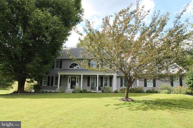 2 Raven Lane, KENNETT SQUARE, PA 19348 (#PACT499306) :: The Steve Crifasi Real Estate Group