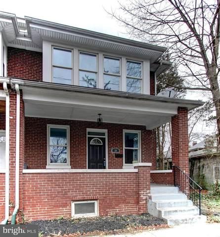 210 Lewis Street, HARRISBURG, PA 17110 (#PADA119432) :: Flinchbaugh & Associates