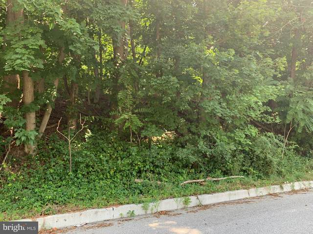 1509 S Duke Street, YORK, PA 17403 (#PAYK133722) :: ExecuHome Realty