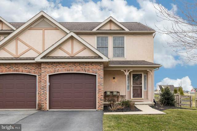 130 Talon Drive, EPHRATA, PA 17522 (#PALA159154) :: The Joy Daniels Real Estate Group